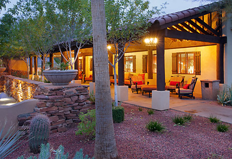 Cibola Vista Resort and Spa, Peoria AZ pic