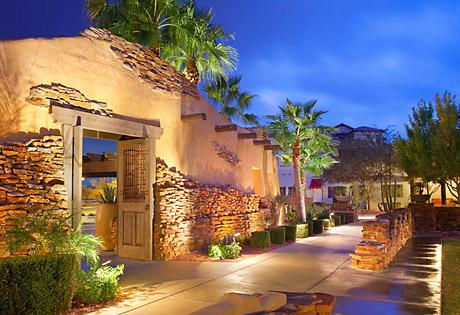 Exterior - Cibola Vista Resort and Spa, Peoria, AZ pic
