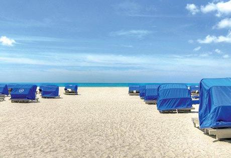 St. Petersberg FL Beach 2