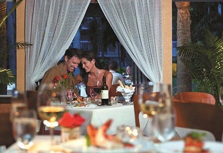 St. Petersberg FL Dining