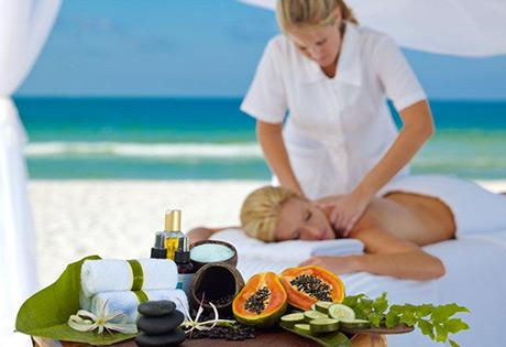 St. Petersberg FL Massage