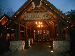 Falls Lodge at Big Cedar pic