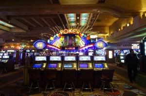 casino gambling floor