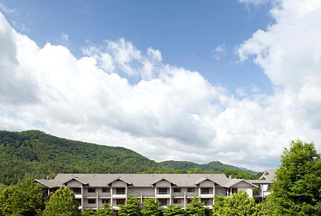laurel crest resort